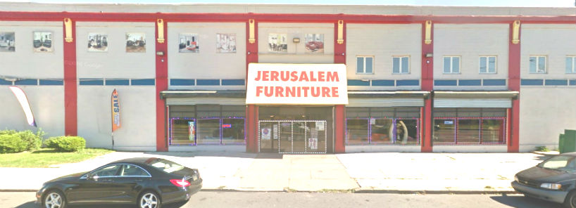 Furniture store in Philadelphia, PA