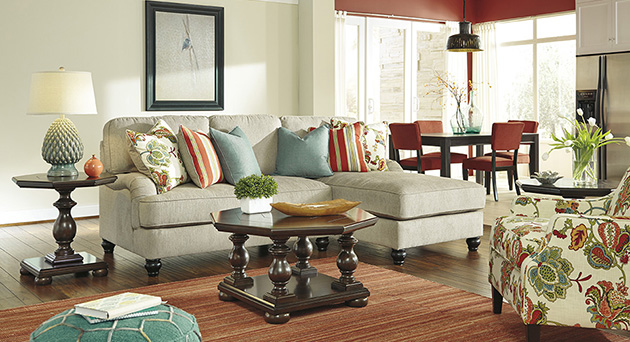 Living Room Furniture Store