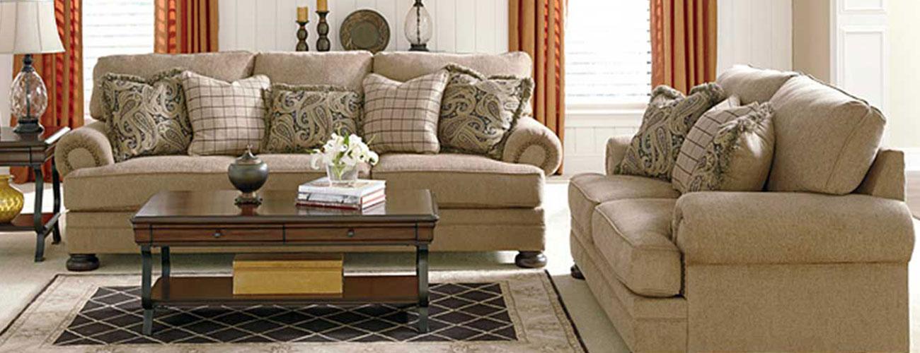 Find Elegant And Affordable Living Room Furniture In