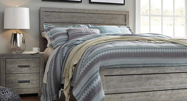 Fashionable Bedroom Furniture Pieces & Sets for Far Less ...